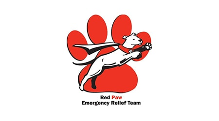 Red Paw Emergency Relief
